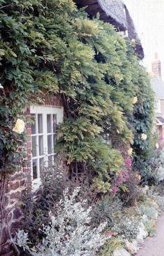 Gatcombe Isle of Wight Cottage