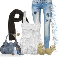 """Untitled #703"" by candy420kisses on Polyvore"