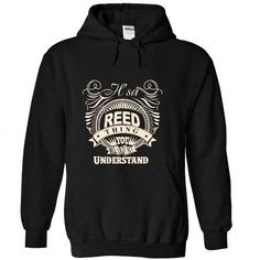 Its a Reed thing...  - #shirt hair #vintage shirt. BUY-TODAY => https://www.sunfrog.com/LifeStyle/Its-a-Reed-thing--Black-27899072-Hoodie.html?68278