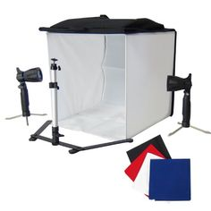 Cube Lumière Softbox Diffuseur Tente DynaSun PB5L 40x40x4... https://www.amazon.fr/dp/B001CA7QTA/ref=cm_sw_r_pi_dp_eY2sxb97SZSAH