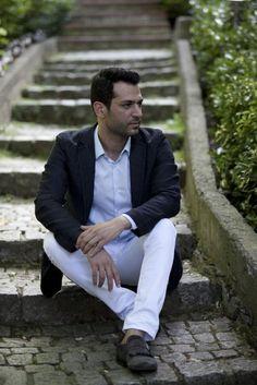 Murat Yildirim Charlie Carver, How To Play Drums, Movie Stars, Actors & Actresses, Celebrities, Turkish Delight, Tv, Happy, Interview
