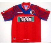 1996-98 Kashima Antlers Home Shirt M