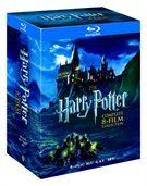 Harry Potter 1-7 Box (8 disc)(Blu-ray) - Blu-ray - Elokuvat - CDON.COM 26,95 käy myös käytettynä