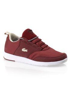 Lacoste Sneakers L.ight de nailon