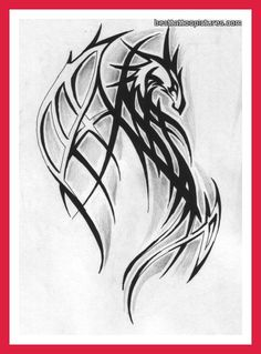 Dragon Tattoo Designs For Men | dragon-tattoo-designs-for-men-pictures-photos-pics-photos-videos-ideas ...