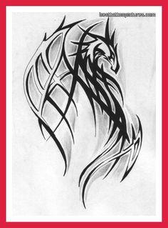 Dragon Tattoo Designs For Men | dragon-tattoo-designs-for-men-pictures-photos-pics-photos-videos-ideas ...