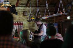 Musik auf der Bar #Alpenzauber #Köln #MediaPark #JanRöttger