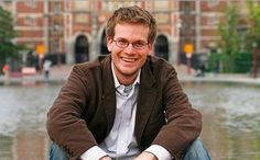 Which john green novel are you?