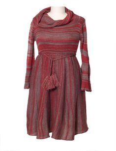 Colombas Restful Dress