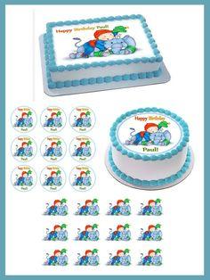 Star Wars 7 B Edible Cake Topper Cupcake Toppers Edible Prints