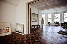 Thomas Andrae  Galerist und Kunstsammler, Muthesius-Villa, Berlin-Grunewald