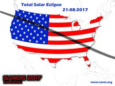 SAROS 2017 Total Solar Eclipse