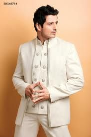 Jodhpuri design wedding suit