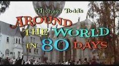 pelicula completa la vuelta al mundo en 80 dias en español cantinflas - YouTube