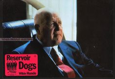 Lawrence Tierney, Reservoir Dogs (1992)