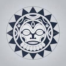 Resultado de imagen de maori vector                              …