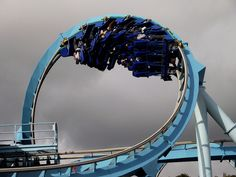 Shockwave, Drayton Manor