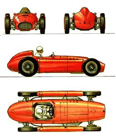 miller 1929 | SMCars.Net - Car Blueprints Forum | 1920s racers ...