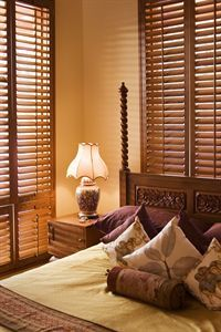 shutters Window Drapes, Window Coverings, Window Treatments, Curtains, Indoor Shutters, Headboards, Your Space, House Design, Windows