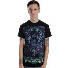 Veil Of Maya - Cave - T-Shirt Merch Store - Impericon.com UK