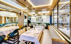 Vaucluse - New York | French Michael White on the UES