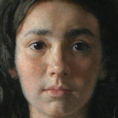 Arsen+Kurbanov+1969+-+Russian+Portrait+painter+-+Tutt%27Art@+%2817%29