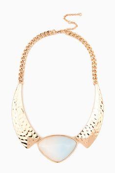 ShopSosie Style : Sofia Necklace