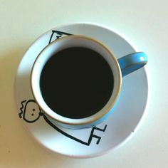 Time to #coffee