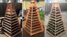 Vertikální-pyramid-zahradní-Planter-DIY-08