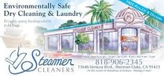 Finding the best dry cleaner for your leather isn't always easy. But with our help you can get the Best Dry Cleaners in Sherman Oaks California... give them a try. Click the link for more.    #DryCleaners
