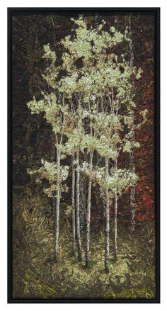 Lorraine Roy  Spring Woods 4