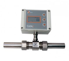 The BLFT Liquid Flow Turbine Meter provides a choice of 4-20mA signal, pulsed output and programmable alarms, with a choice of digital flow displays and batch controllers available.