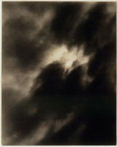Alfred Stieglitz - Equivalent (1926)