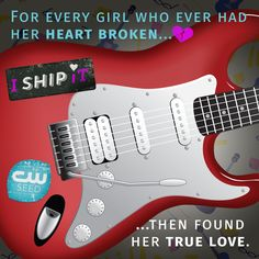 I Ship It streams free on cwseed.com and the CW Seed App, available on Roku, Amazon, Apple TV, iOS, Android and Chromecast.