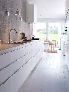 <p><strong>På måndag den 3 juni är det premiär för METOD, en helt ny köksserie designad utifrån ett flexibelt modulsystem som ger dig möjlighet att skapa ett kök som passar just dig och ditt liv hemma.</strong></p>