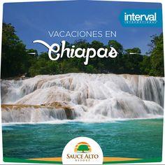 La vida se vive una sóla vez ¡Disfruta de la éxótica ciudad de  Chiapas en México! >> http://es.intervalworld.com/web/cs?a=1502&areaCode=969&areaName=Mexico%2C+Chiapas