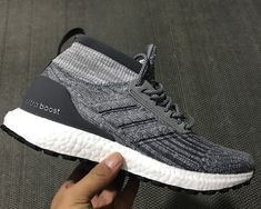 7d2bbe7a7 adidas Ultra Boost ATR Mid Grey For Sale