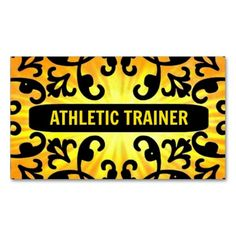 Athletic Training personalized papers