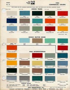 Paint Paint, Paint Color, International Pickups, International Scout, Pickups Trucks, Dodge Trucks, 610 786, Binder Bench, Dodge Original