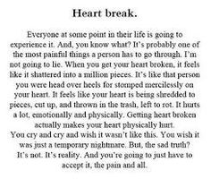 heartbreak quotes - Google Search Im Gone Quotes, Go For It Quotes, Quotes To Live By, Me Quotes, Funny Quotes, My Heart Hurts, It Hurts, Healing Heart Quotes, Serious Quotes
