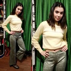 Turtle Neck, Cute, Sweaters, Shopping, Fashion, Moda, Fashion Styles, Kawaii, Sweater
