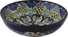 Mexican Tile - Talavera Sinks, and Copper Sinks For Kitchen ...