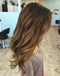 Hot hair colors for summer season 2016