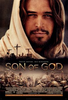 Son of God | Official Movie Site | Coming Feb 28, 2014