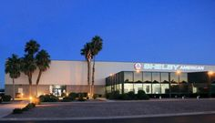 Shelby+American+opens+Shelby+Heritage+Center+in+Las+Vegas
