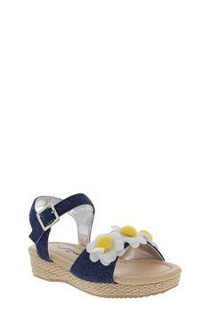 Girl's Nina 'Donalea' Sandal
