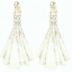 Wonderland (29) Fashion sketch