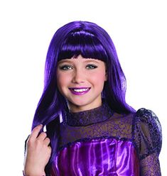 Rubies Monster High Frights Camera Action Elissabat Wig, Child Size -- For more information, visit image link. (This is an affiliate link) #WigsDressUpToys