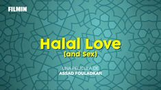 Halal Love (and Sex), ver ahora en Filmin Halal Love, Trailer Peliculas, Beirut, Bingo, Coral, Bedroom, Love Life, Love Of My Life, Muslim Women