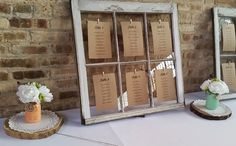 Rustic Wood with Mason Jars Wedding Decor Centerpieces White Burlap Coral and Mint Green Wedding Linen Table Cover runner rental rentals Nor...
